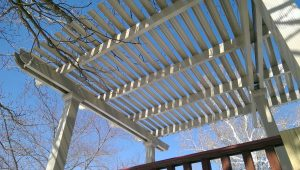 Pergola Sewell NJ | Cherry Hill