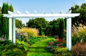 Pergola Sewell & Cherry Hill NJ