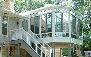 Sunroom Additions Marlton NJ