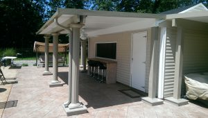 Patio Cover Manahawkin NJ