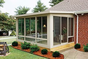 Patio Enclosures Cherry Hill NJ