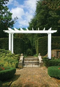 Pergolas Warminster PA