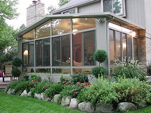 Screened Porch Willow Grove & Warminster PA