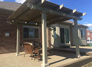 Operable Pergola Toms River NJ