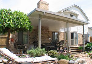 Patio Covers Middletown DE