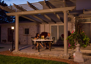 Pergola Wildwood NJ