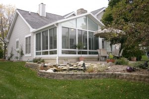 3 Season Sunroom Hockessin DE
