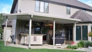 Patio Covers Newark DE
