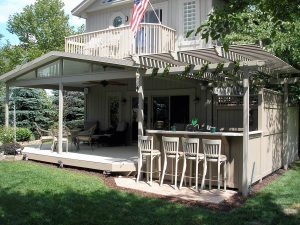 Pergolas West Chester PA