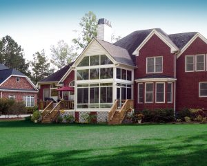 Outdoor Rooms West Chester PA