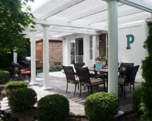 Pergolas Cape May NJ