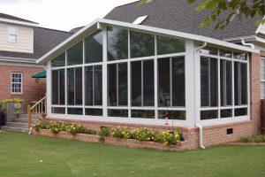 Sunrooms New Castle County DE