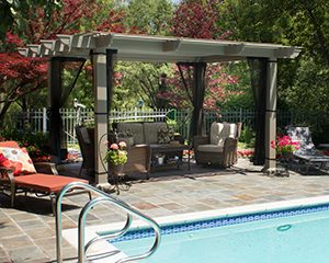 Cabanas Lower Merion Township PA