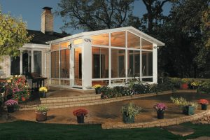 Outdoor Rooms Lower Merion Township PA