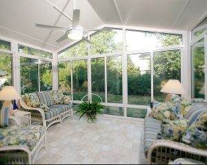 How to Decorate Sunrooms West Chester PA