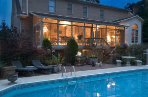 What Are Sunrooms Used For Newark DE