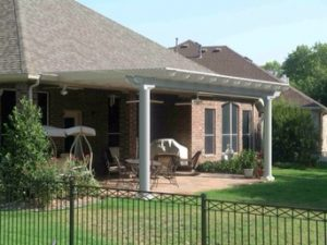 Which Manufacturer Has the Best Patio Covers Springfield PA