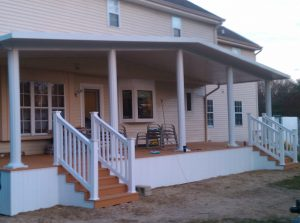 Patio Covers Sewell NJ