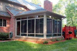 Sunrooms & Screen Rooms Sewell NJ