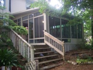 Sunrooms & Screen Rooms Warminster PA