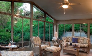 Sunrooms & Screen Rooms Hockessin DE