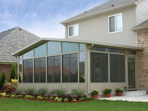 Sunrooms & Screen Rooms Middletown DE