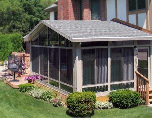 Sunrooms & Screen Rooms New Castle County DE