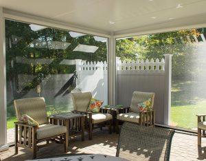 Sunrooms & Screen Rooms Stafford Township NJ