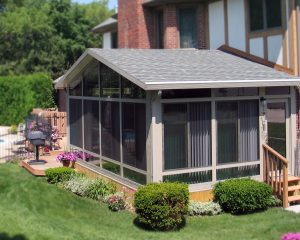 Sunrooms & Screen Rooms Springfield PA